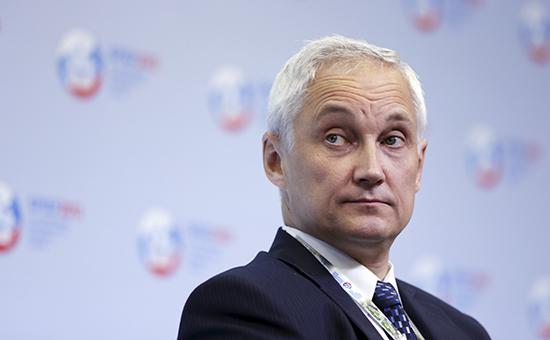 Министр финансов выступил заповышение главных налогов