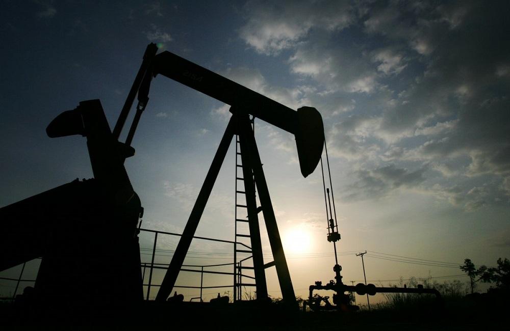 Нефть опустилась до $46 забаррель