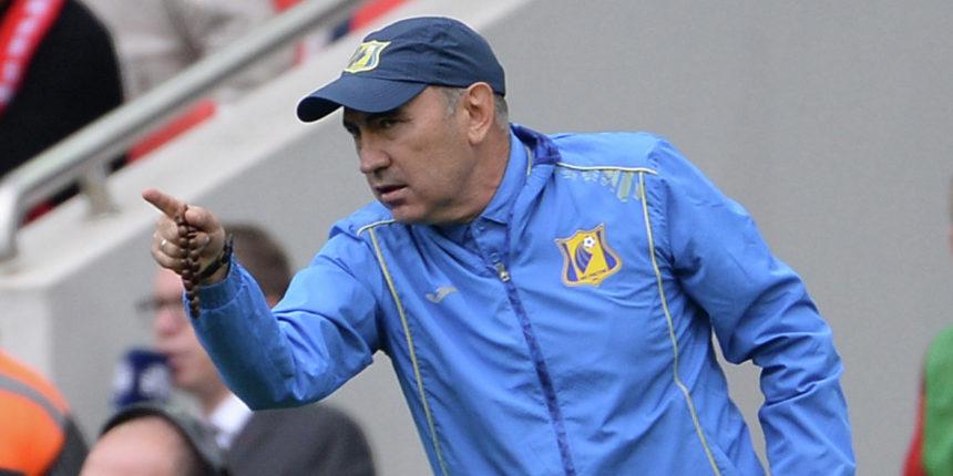 Бердыев в«Ростове» будет консультировать тренеров, развивать инфраструктуру идетско-юношеский футбол