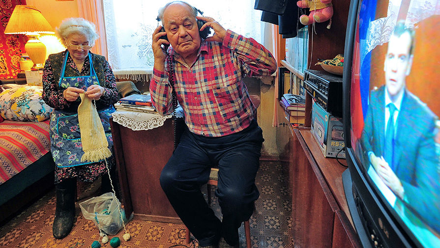 Практически 290 000 пожилых людей останутся без разовой выплаты