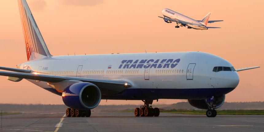 Сберегательный банк потратил практически $20 млн навосстановление самолетов от«Трансаэро»
