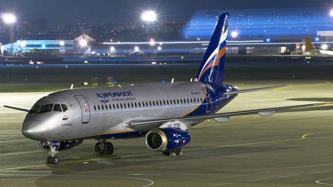 Самолёт сбольным пассажиром наборту экстренно приземлился ваэропорту Казани