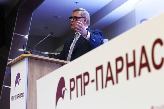 Партия «Парнас» в Татарстане использует в своей агитации бренды «Единой России» и цитаты Рамзана Кадырова