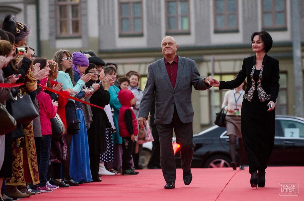 ВКазани открывается международный фестиваль мусульманского кино