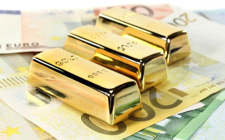 Международные резервы Российской Федерации занеделю возросли на0,4% - до $398 млрд