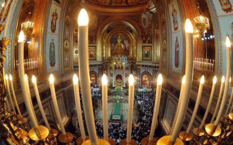 Русская православная церковь собрала 38 млн руб. насоздание центров профилактики абортов