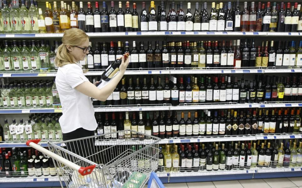 СМИ узнали опредложении Минфина вдвое увеличить налог натихие вина