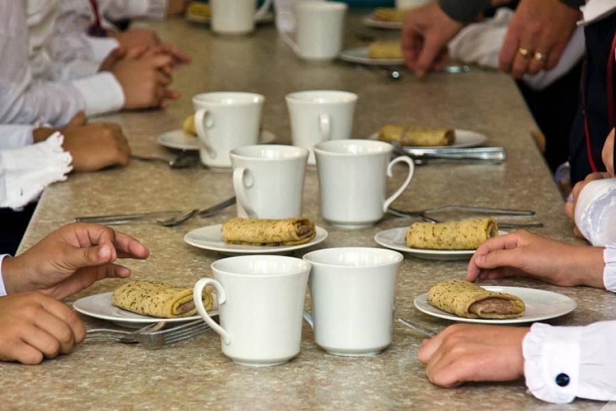 Департамент продовольствия Казани отчитался опоставках горячего питания для 180 тыс. детей
