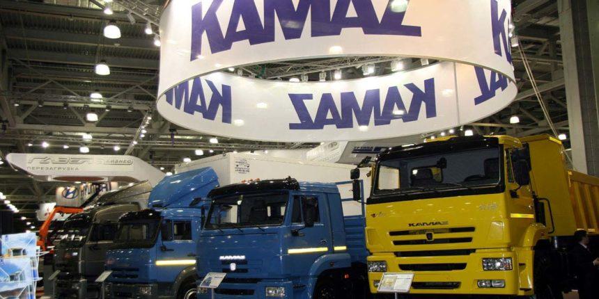 Чистый убыток КАМАЗа за 9 месяцев по МСФО составил 951 млн руб.