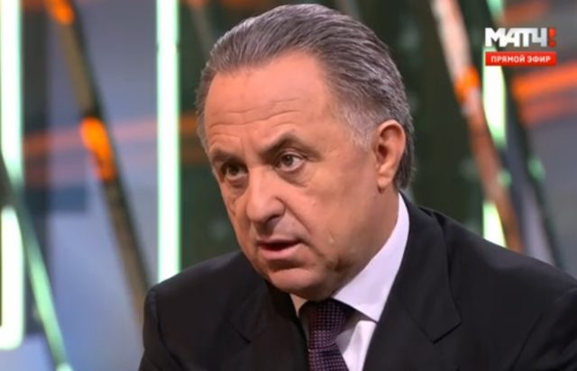 Мутко порекомендовал футбольным хулиганам неприезжать в РФ