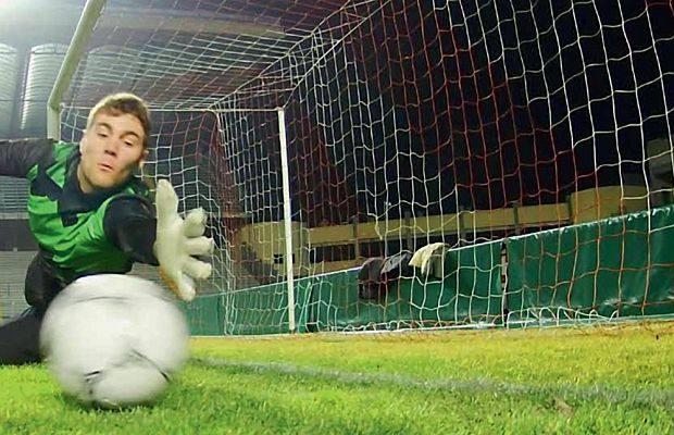 ФИФА оборудует стадионы в РФ системами взятия ворот