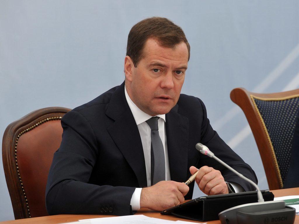 Допечатывать деньги небудем, чтобы неразгонять инфляцию— Медведев