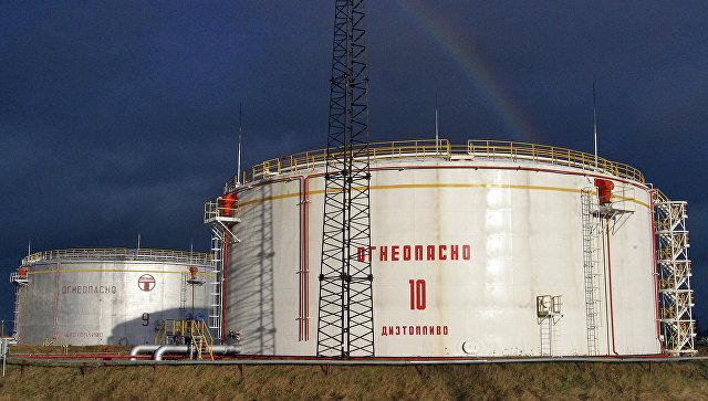 Республика Белоруссия увеличивает тарифы натранспортировку русской нефти