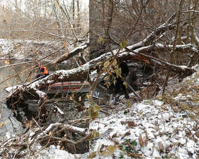 МЧСРТ: вТатарстане найдены тела мужчин, утонувших вреке Шешма
