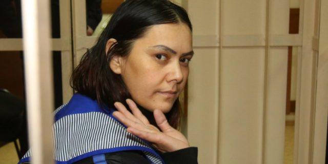 Гульчехра Бобокулова признала вину вубийстве четырехлетней девушки