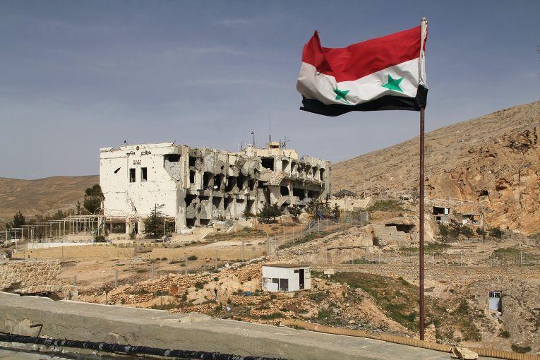 Совфед: Отказ США отсотрудничества сРФ осложнит ситуацию вСирии