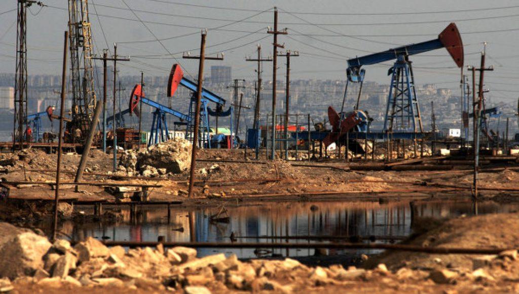 Добыча русского газа вконце лета подросла на3,6%