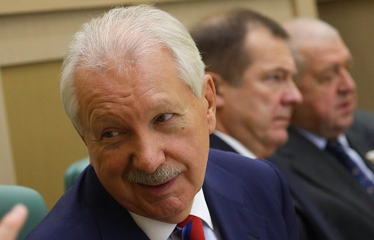 Наэкс-сенатора отКоми Торлопова завели уголовное дело