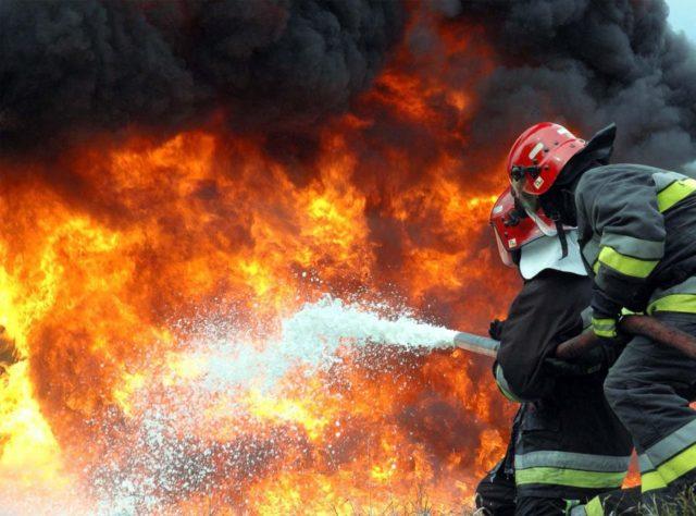 Пожарный изКазани получил условный срок затрудоустройство «мертвой души»
