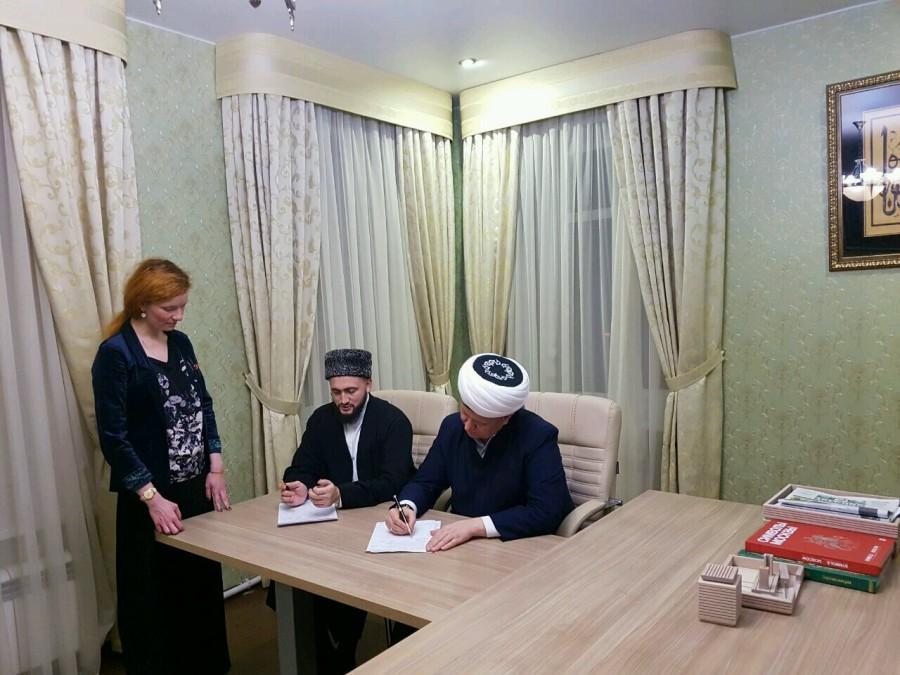 Муфтий Татарстана поддержал запрет нааборты