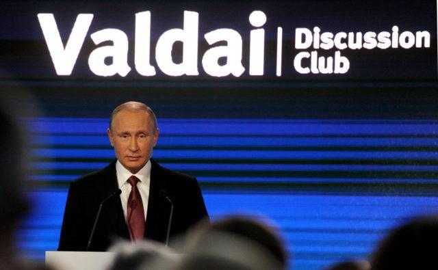 Владимир Путин подписал указ осоздании русского фонда культуры