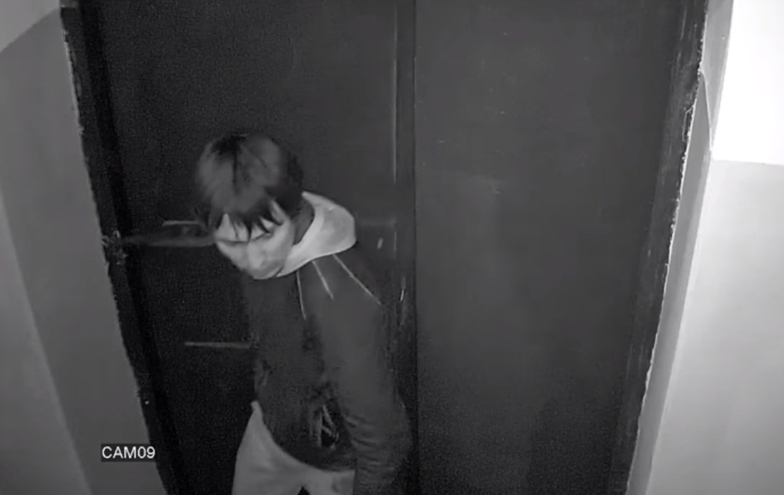 Серийный убийца пенсионерок попал навидео вКазани