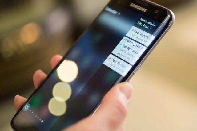 Galaxy Note 8 быть— Самсунг несдается