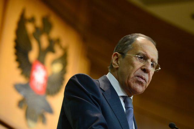 Лавров: «Россия иИран снова выразили поддержку территориальной целостности Сирии»