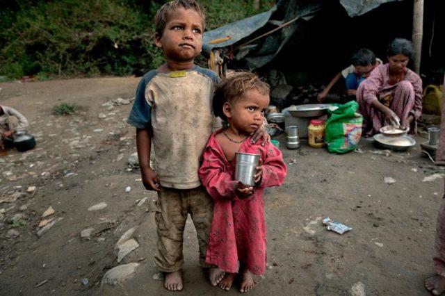 Генеральный секретарь ООН: 1 млрд человек вмире живут вкрайней нищете