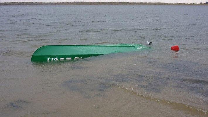ВТатарстане после столкновения баржи слодкой пропал рыбак
