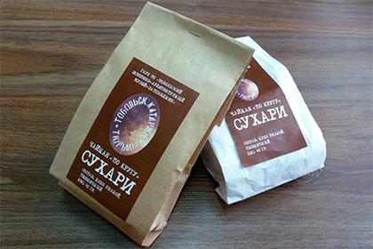 Сухари изтюремной чайной «Покругу» победили наконкурсе сувениров Российской Федерации