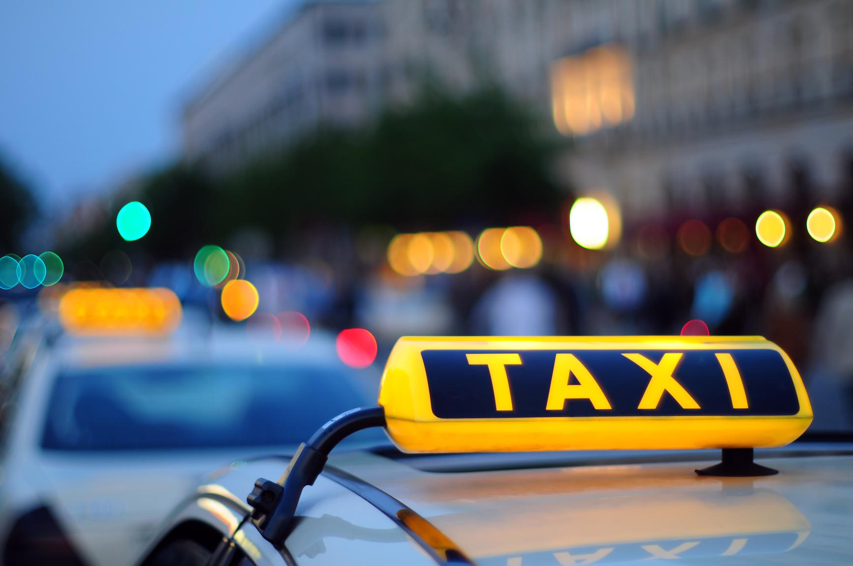 Методы экономии на услугах такси