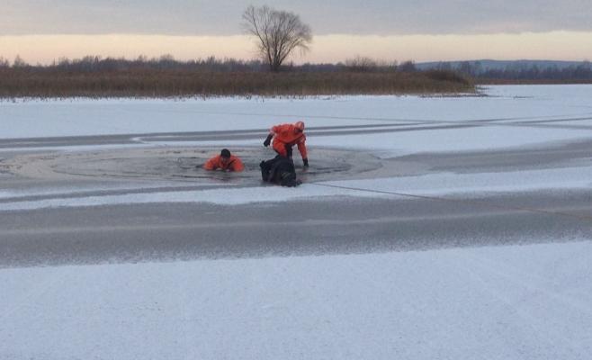 ВТатарстане зачас cотрудники экстренных служб эвакуировали сольда 10 человек