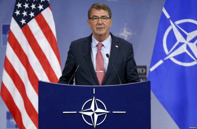 Глава Пентагона посоветовал президенту США несотрудничать сРоссией