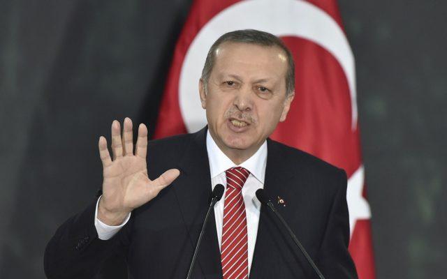 Пушков назвал невыполнимым стремление Эрдогана свергнуть Асада