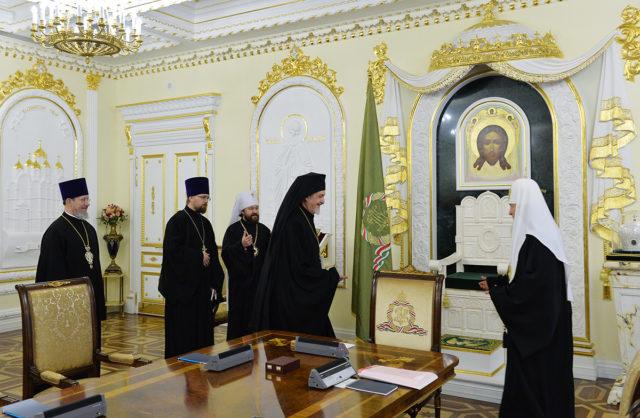 РФ выделила средства нареконструкцию храма вВифлееме