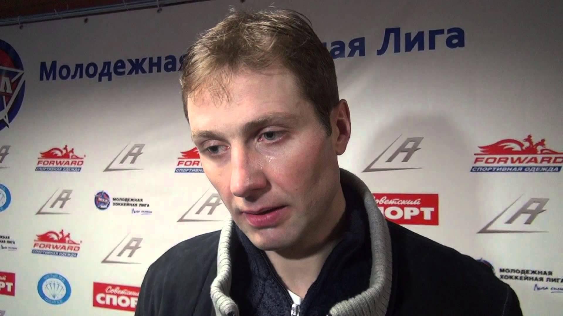 Хоккеист Морозов и эстрадная певица Нюша стали посламиЧМ