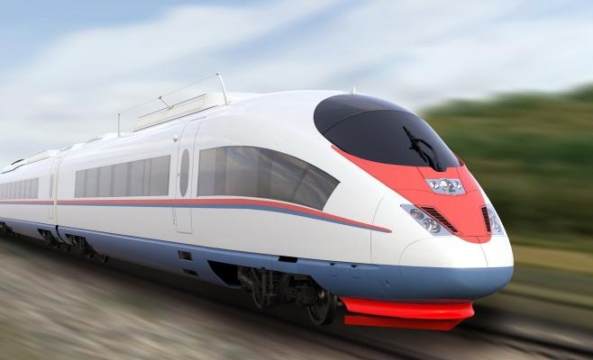 Строительство ВСМ Москва— Казань будет вестись при сотрудничестве ситальянскими партнерами
