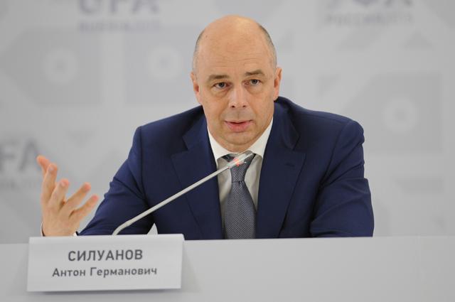 Руководство подготовило план регулирования алкогольного рынка на предстоящий 2017 год - Силуанов