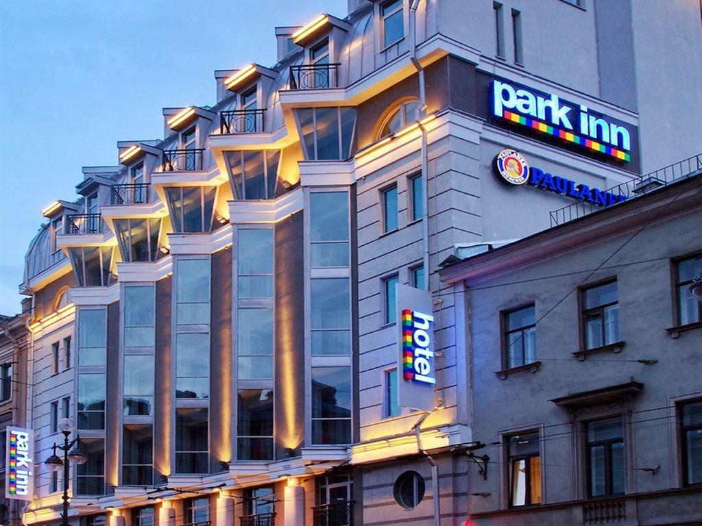 АФК «Система» купила отели сети сына Якунина