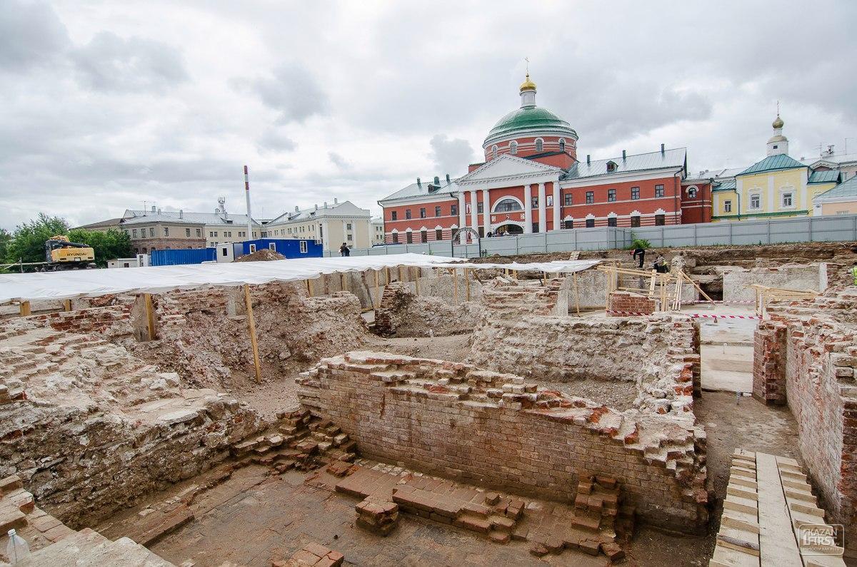 ВЧелябинске прошел крестный ход вчесть Казанской иконы Божией Матери