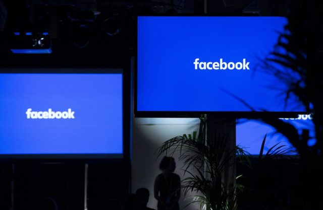 Социальная сеть Facebook выкупит собственные акции за $6 млрд
