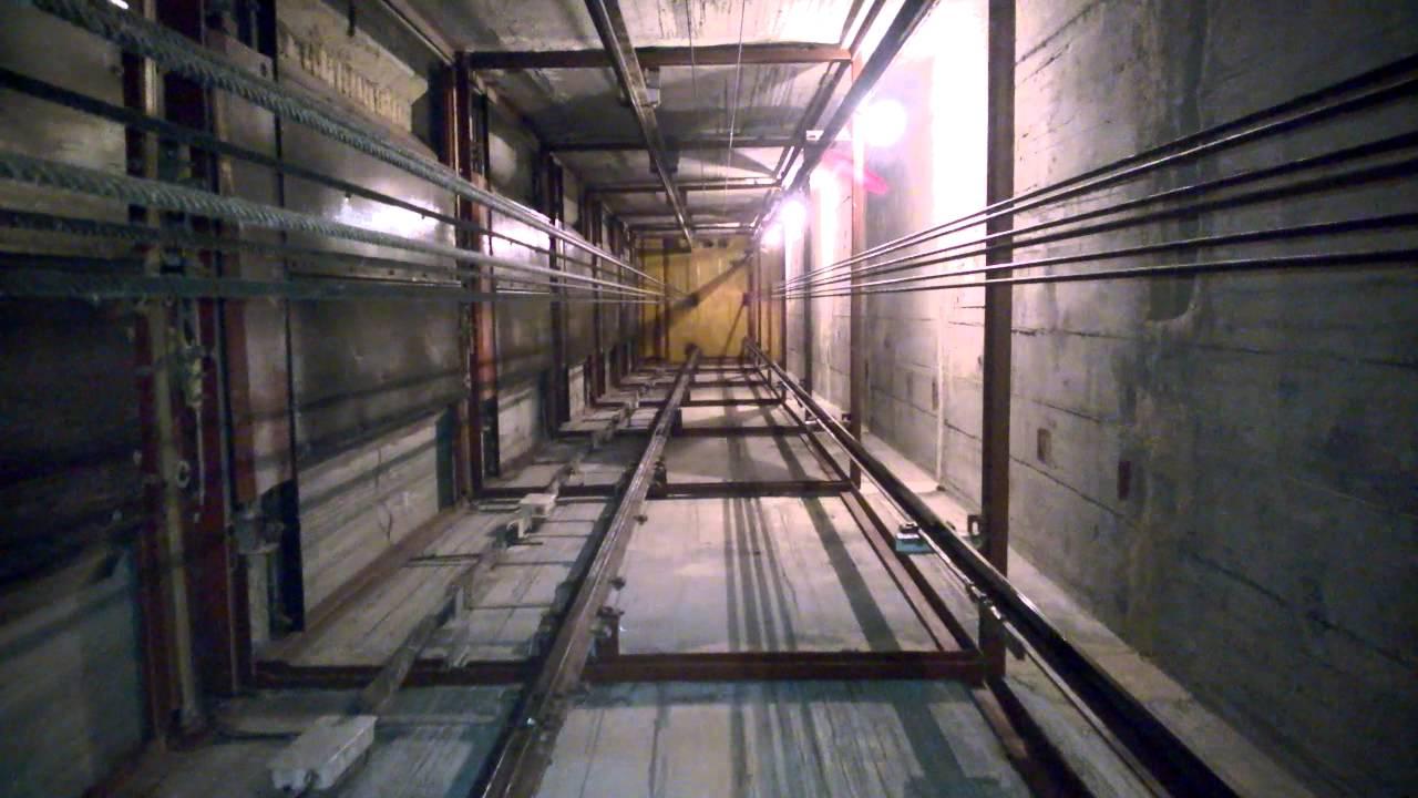 Изшахты лифта наПроспекте Победы вКазани извлечено тело погибшего