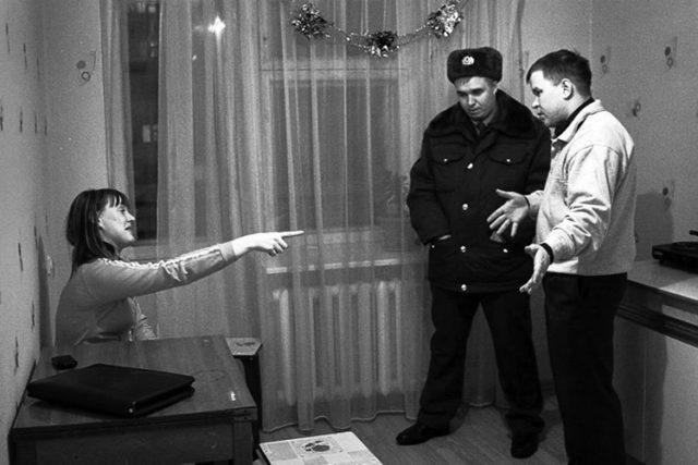 ВГД создается рабочая группа подекриминализации закона «ошлепках»