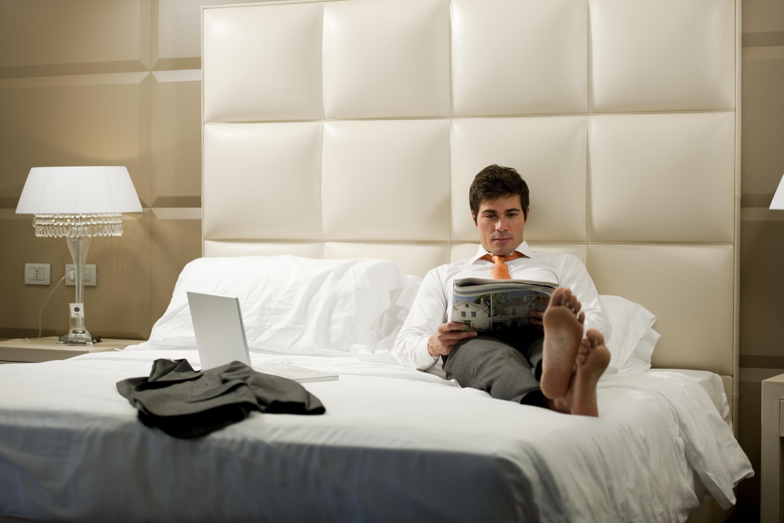 Назван русский город снаибольшим количеством отелей сWi-Fi