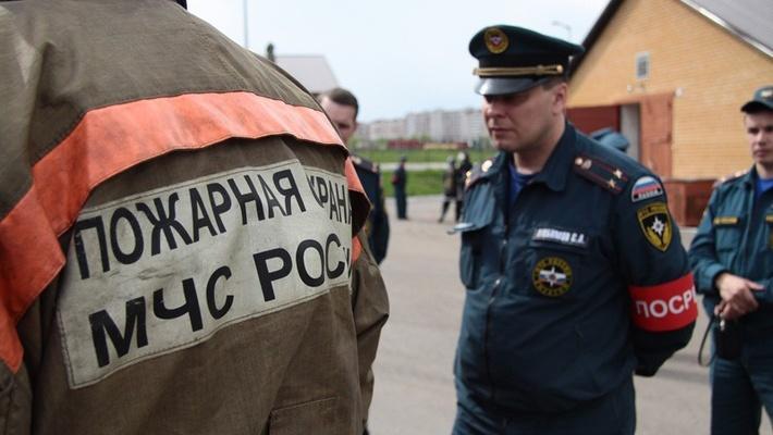 Вквартире, где произошла утечка газа, казанские cотрудники экстренных служб отыскали труп