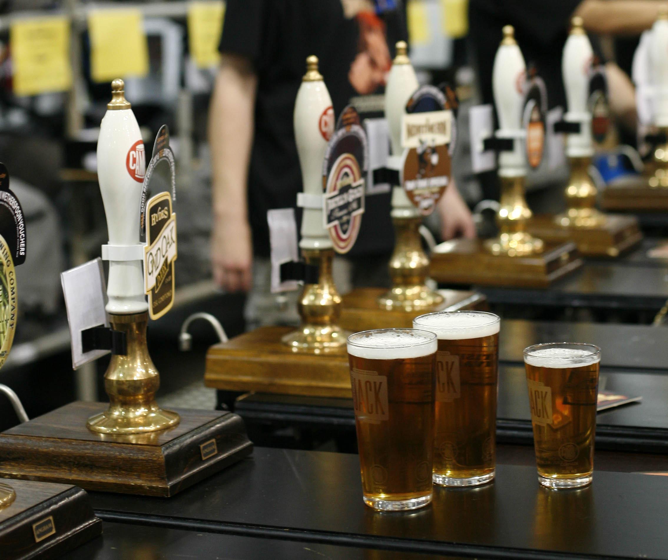 ВТатарстане планируют запретить работу баров вжилых домах