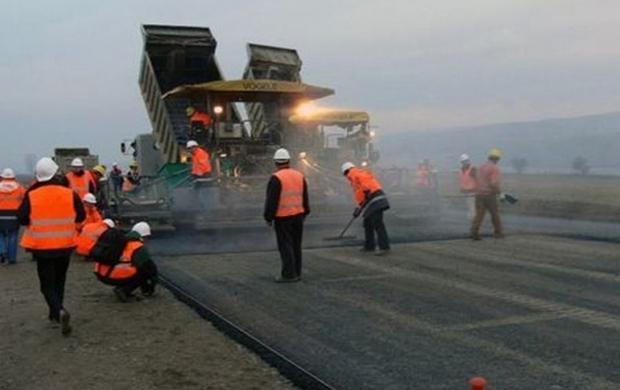 Федеральный бюджет снижает финансирование региональных дорог