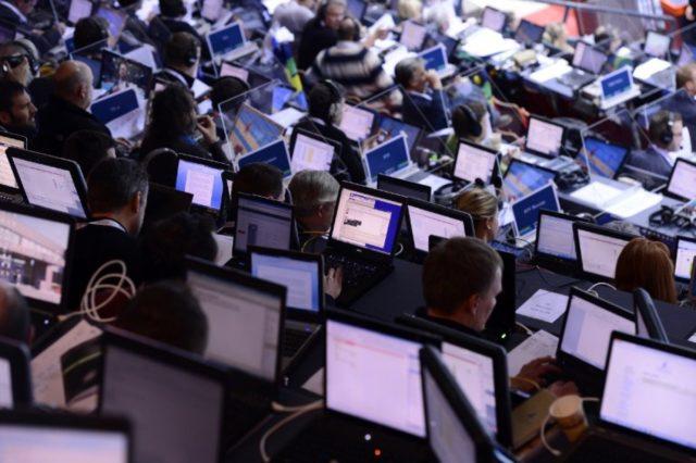 Доконца этого года половина граждан Земли выйдет «онлайн»
