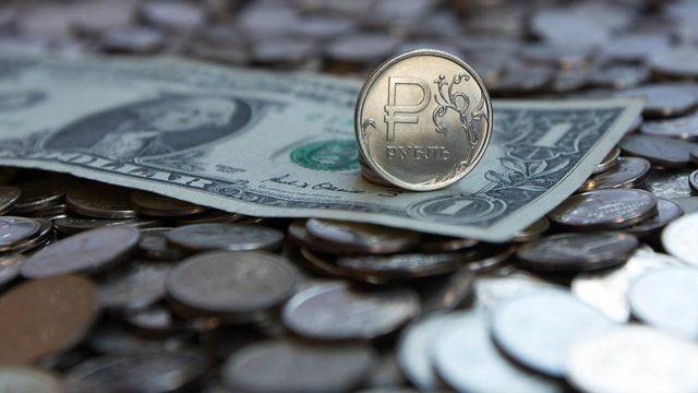 Специалист Deutsche Bank уверовал в руб. после победы Трампа